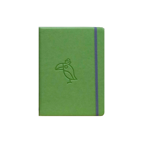 Undated Parrot Diary