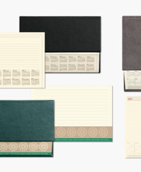 Customized Slanted Notepads