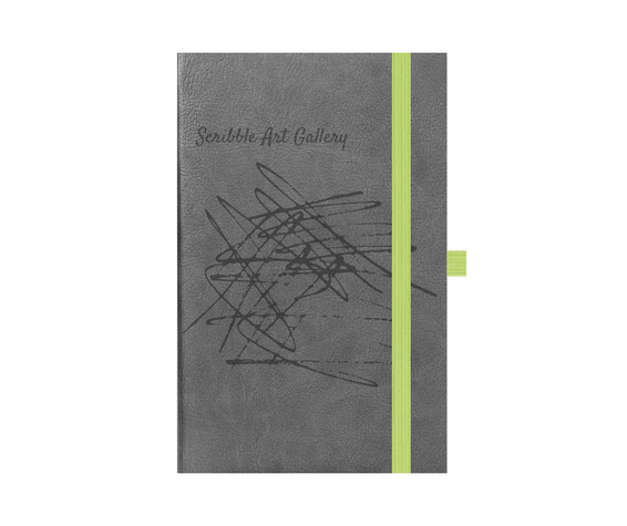 Customized Flexible Notebooks