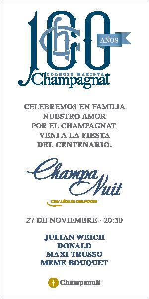 BANNER CHAMPANUIT LN 300x600