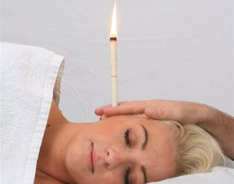 Spring Clean your ears with an Ear Candling session  🌻🌿🌺🌞