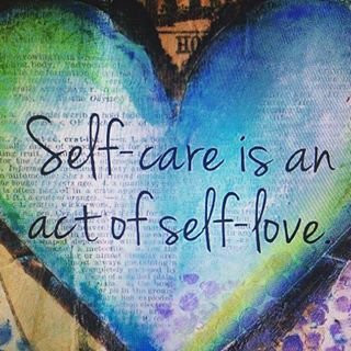 Self-Care v's Self-Torture - which do you choose?