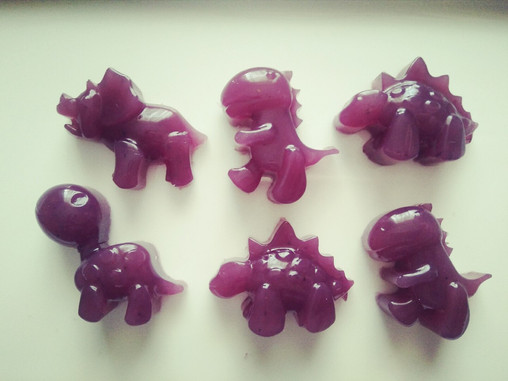 Dorothy the Dinosaur Digestive Gummies