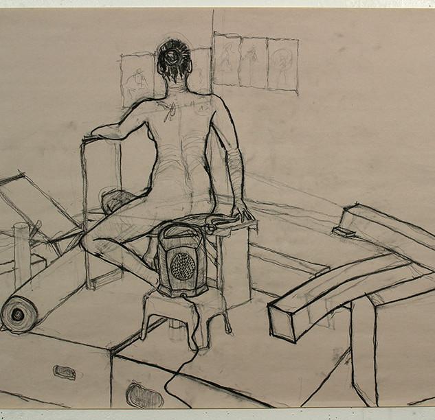 Sketch #19
