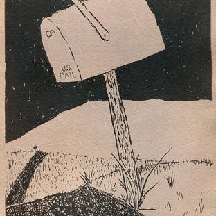 Rural Mailbox 1