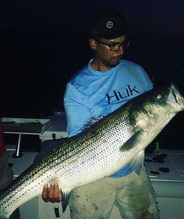 Hudson River Valley, New York | Charter Fishing | Striped Bass & Fluke | Keepin' It Reel