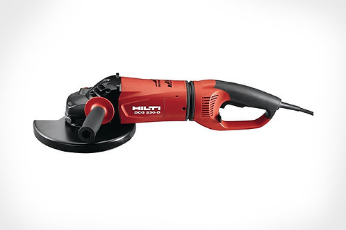 750mm ANGLE GRINDER DAILY HIRE
