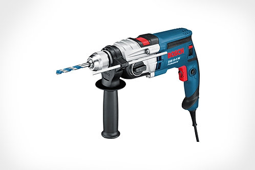 IMPACT DRILL DAILY HIRE