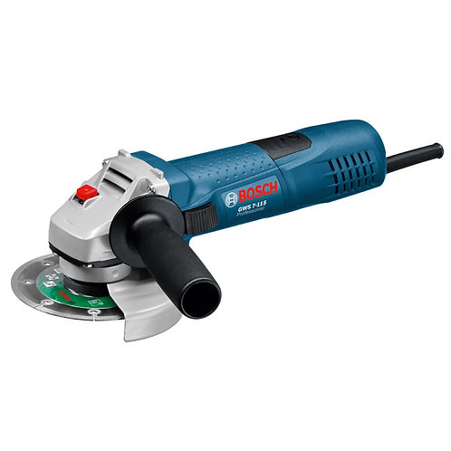 115mm ANGLE GRINDER DAILY HIRE