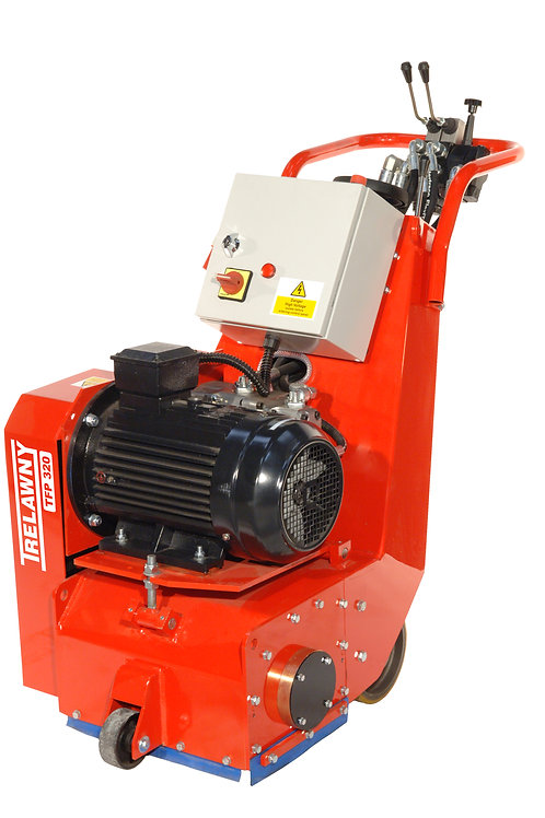 FLOOR SCARIFIER DAILY HIRE