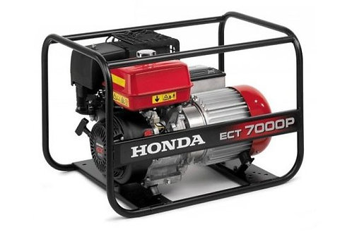 GENERATOR DAILY HIRE