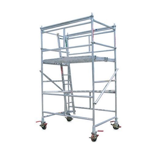 QUICK LOCK SCAFFOLDING WEEKLY HIRE