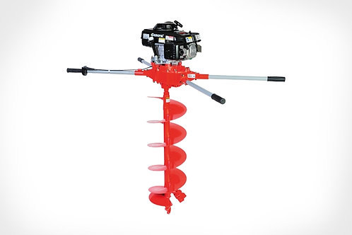 HAND HELD AUGER DAILY HIRE