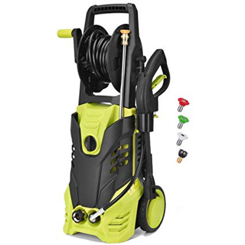 ELECTRIC HIGH PRESSURE WASHER DAILY HIRE
