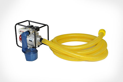 WATER PUMP DAILY HIRE