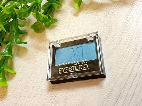 Maybelline New York Eye Studio Mono Blue Paradise Eye Shadow