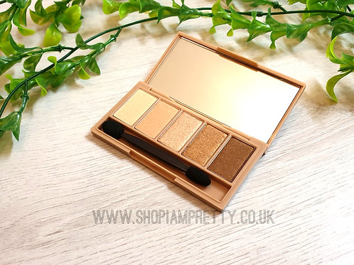 Aritaum Styling Eye Shadow Palette Essential Neutrals