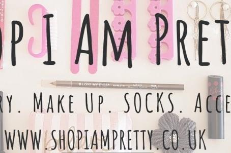 Shop I Am Pretty