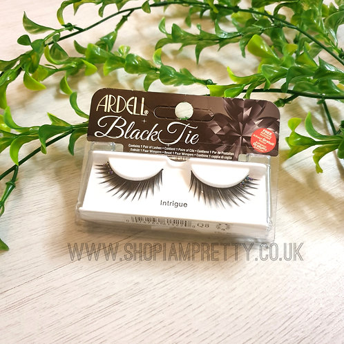 Ardell Black Tie Intrigue Eye Lashes