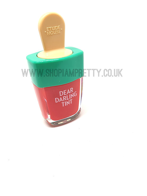 Etude House Dear Darling Tint Watermelon Red
