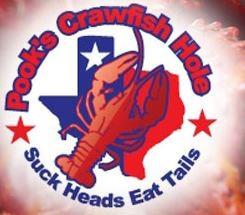 Pooks Crawfish Hole