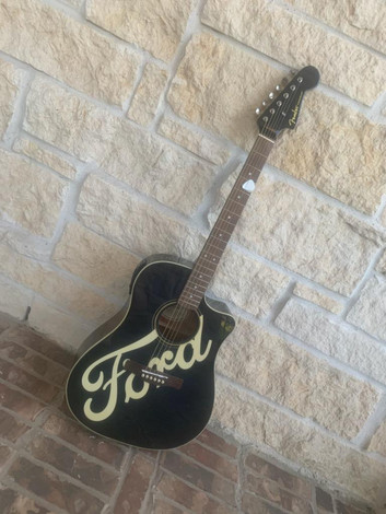 Ford Guitar