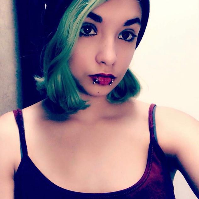 Angelique Ramirez
