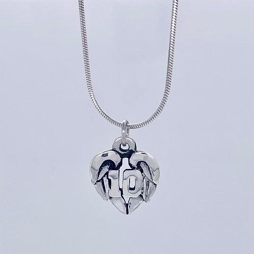Santa Fe 10 Angels Charm/Pendant