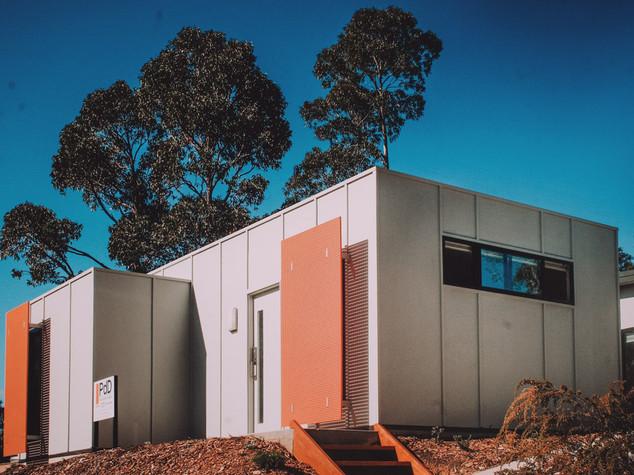 PDD Building Design Office