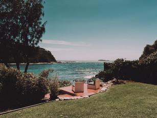 Best example of beautiful ocean view deck