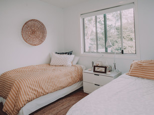 broulee-beach-shack-holiday-home-bedroom
