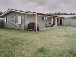 Coastal Duplex Home