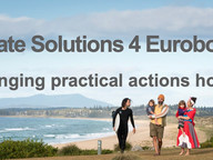 Climate Solutions 4 Eurobodalla forum