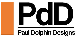 Paul Dolphin Designs logo