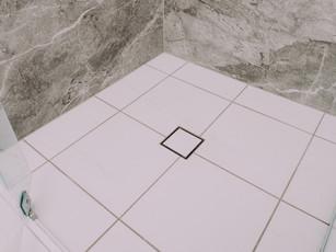 Modern Shower Drain