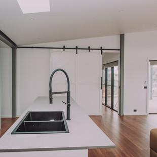 Nelligen Tree House Kitchen