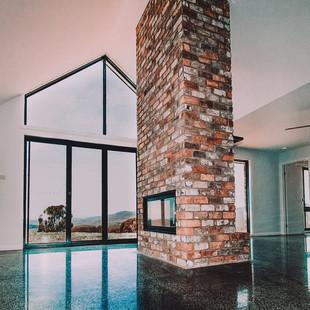 Solar Passive Eco Country House Design