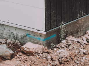 Slab on ground eco design