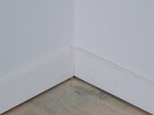 Architectural detail internal floor plan