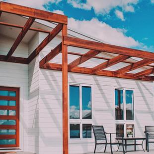 Solar Passive Braidwood Eco Home
