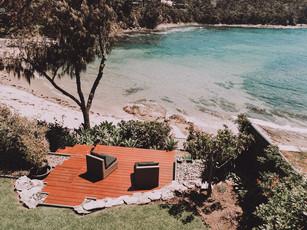 Coastal living landscape design at its best design