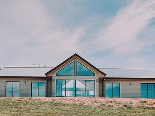 Braidwood Modern Homestead