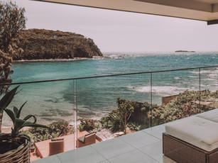 Best retirement living ocean view Mosquito bay