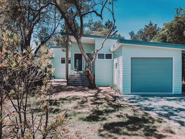 Batemans Bay Sea Change House Design