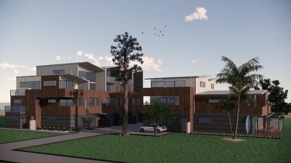 Multi Residential - Batemans Bay