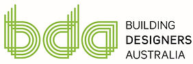 Building Designers Australia logo