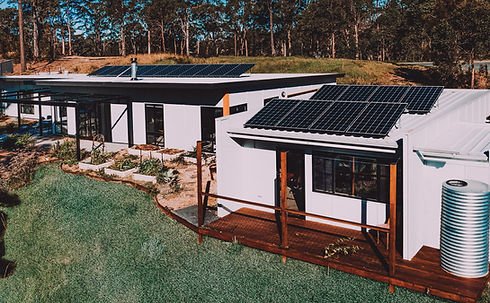 Sustainable house design Moruya how to design an affordable house PdD building designs South coast NSW