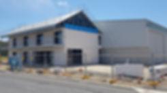 Moruya Seaplanes - Moruya Airport Motel and Hangar