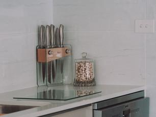 Best kitchen design in modern affordable home design