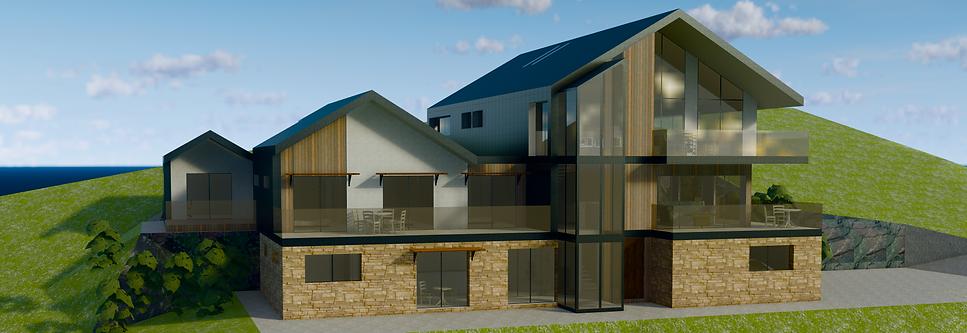Catalina Eco House Design